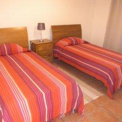 Отель Casa do Cabeco комната для гостей