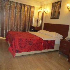 Hotel Akyildiz 3* Стандартный номер с различными типами кроватей