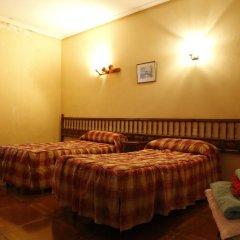 Отель Pension Iberia Стандартный номер с 2 отдельными кроватями