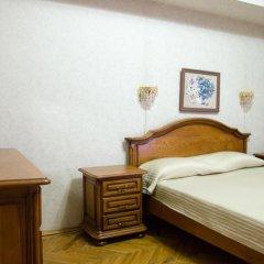 Мини-отель Версаль на Кутузовском Стандартный номер с двуспальной кроватью (общая ванная комната) фото 4
