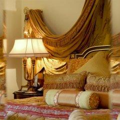 Отель Rambagh Palace 5* Стандартный номер с различными типами кроватей