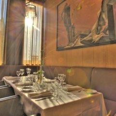 Отель Scandic Parken Норвегия, Олесунн - отзывы, цены и фото номеров - забронировать отель Scandic Parken онлайн питание фото 3