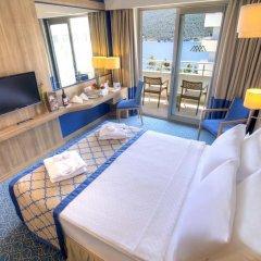 La Blanche Island Hotel комната для гостей фото 2
