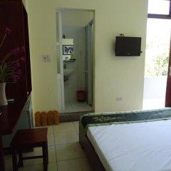 Nam Ngai Hotel Стандартный номер с различными типами кроватей фото 13