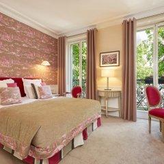 Hotel Relais Saint Jacques 4* Стандартный номер с различными типами кроватей фото 2