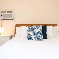 Отель Copacabana Penthouse Апартаменты с различными типами кроватей фото 26