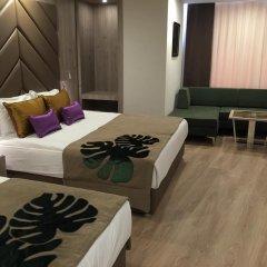Delphin BE Grand Resort 5* Стандартный номер с различными типами кроватей фото 2