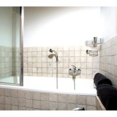 Отель Rome Luxury Rental - Vicolo Palle ванная