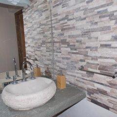 Отель Cabañas Diaz Felices Вейнтисинко де Майо ванная фото 2