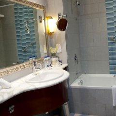 Grand Excelsior Hotel Al Barsha 4* Улучшенный номер с различными типами кроватей фото 2