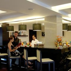 Monachus Hotel & Spa Турция, Сиде - отзывы, цены и фото номеров - забронировать отель Monachus Hotel & Spa - All Inclusive онлайн питание фото 2