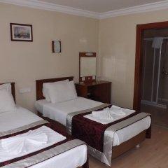 Kafkas Hotel 3* Стандартный номер с 2 отдельными кроватями фото 5