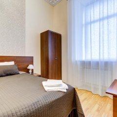 Hotel 5 Sezonov 3* Номер Делюкс с различными типами кроватей фото 16