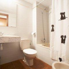 Отель Arquus Park ванная фото 2