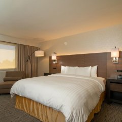 Miyako Hotel Los Angeles 3* Представительский номер с различными типами кроватей фото 4