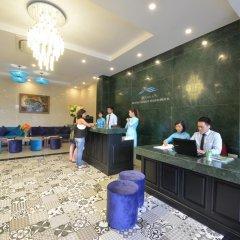 Отель TTC Hotel Premium Hoi An Вьетнам, Хойан - отзывы, цены и фото номеров - забронировать отель TTC Hotel Premium Hoi An онлайн помещение для мероприятий