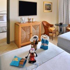 Отель Movenpick Resort & Spa Dead Sea детские мероприятия