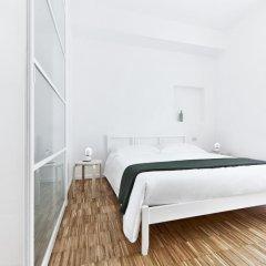 Апартаменты Brera Apartments Студия с различными типами кроватей фото 8