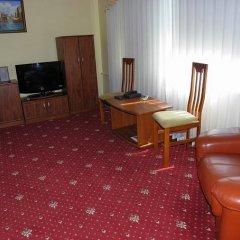 Гостиница Пансионат Золотая линия 3* Люкс с различными типами кроватей фото 16