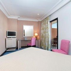 Отель GPRO Valparaiso Palace & Spa 5* Стандартный номер с различными типами кроватей