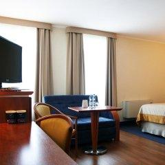 Hotel Nadmorski 4* Стандартный номер с различными типами кроватей