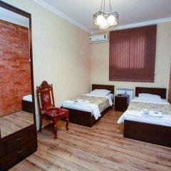 Hotel 4You 3* Номер категории Эконом с двуспальной кроватью фото 5