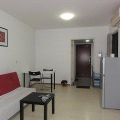 Апартаменты Homehunter Short Term Apartment Студия с различными типами кроватей фото 2