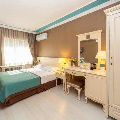 Viva Deluxe Hotel 3* Стандартный номер с различными типами кроватей фото 3