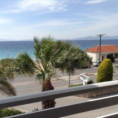 Sirene Beach Hotel - All Inclusive 4* Стандартный номер с различными типами кроватей фото 7