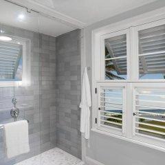Отель Half Moon Ямайка, Монтего-Бей - отзывы, цены и фото номеров - забронировать отель Half Moon онлайн ванная фото 2