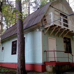 Гостиница Baza otdykha Tsarevichi парковка