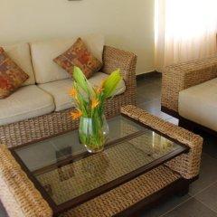 Отель Trujillo Beach Eco-Resort 3* Вилла с различными типами кроватей фото 8
