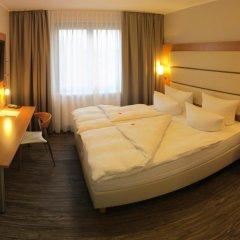 Best Western Hotel Braunschweig 3* Стандартный номер с различными типами кроватей фото 4