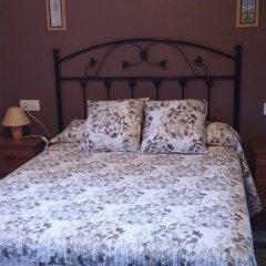 Отель La Perdiz Стандартный номер с различными типами кроватей фото 9