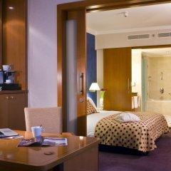 Radisson Collection Hotel Warsaw 5* Представительский люкс с различными типами кроватей