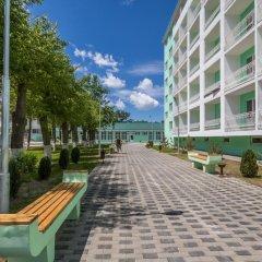 Отель Лазурный берег(Анапа) фото 5