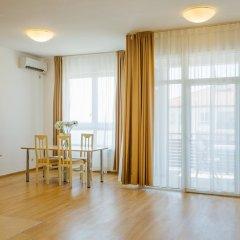 Апарт-отель Имеретинский - Морской квартал Апартаменты с различными типами кроватей фото 14
