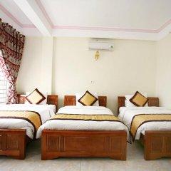 Bao An Hotel комната для гостей фото 4