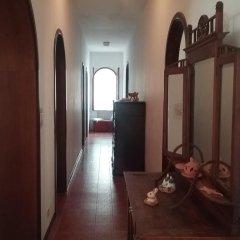 Отель villa teocles Джардини Наксос интерьер отеля