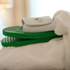 Отель Park Hotel Mignon Италия, Меран - отзывы, цены и фото номеров - забронировать отель Park Hotel Mignon онлайн ванная