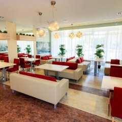 Гостиница Вятка интерьер отеля фото 3