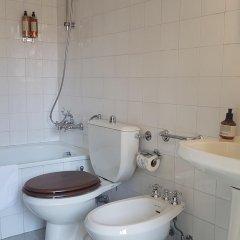 Отель Testa d'Oro Италия, Венеция - отзывы, цены и фото номеров - забронировать отель Testa d'Oro онлайн ванная фото 2