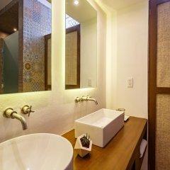 Отель Hm Playa Del Carmen Плая-дель-Кармен ванная фото 3