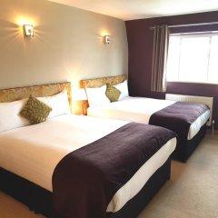 Antoinette Hotel Wimbledon 3* Стандартный номер с двуспальной кроватью фото 3