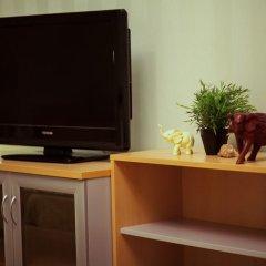 Luxury Hostel Номер Комфорт с разными типами кроватей