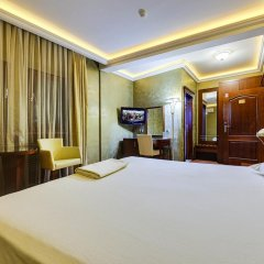 Sucevic Hotel 4* Номер Комфорт с различными типами кроватей фото 4