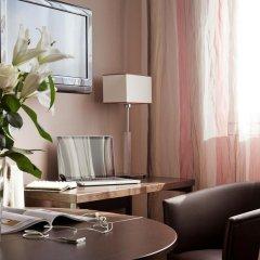Отель Résidence Opéralia Grenoble Les Cèdres 3* Студия с различными типами кроватей фото 2