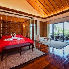 Отель Hilton Sanya Yalong Bay Resort & Spa спа фото 2