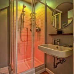 Отель La Maison di Sant'Anna Италия, Рим - отзывы, цены и фото номеров - забронировать отель La Maison di Sant'Anna онлайн ванная