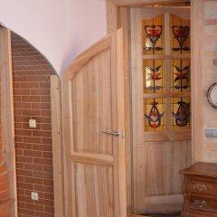 Отель Sofijos apartamentai Old Town удобства в номере